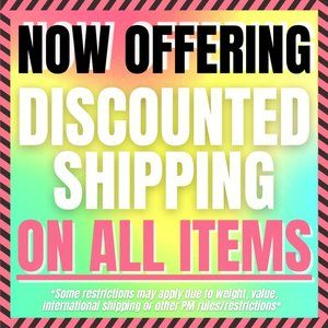 🌟 SALE! UPDATING ALL LISTINGS!🌟 $99+ SHIP FREE🌟